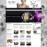 Sklep internetowy PrestaShop dla MojeBijou.pl