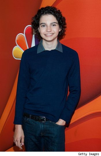 Max Burkholder Reveals How He Learned to Play a Character With Asperger's