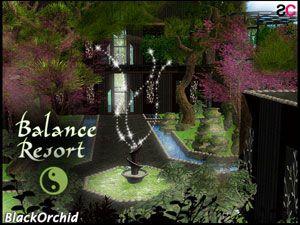 balance resort