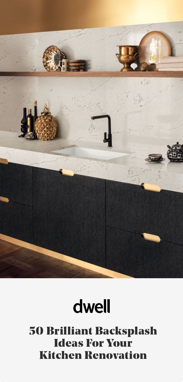 50 Kitchen Backsplash Design Ideas Modern Kitchen Backsplashes In