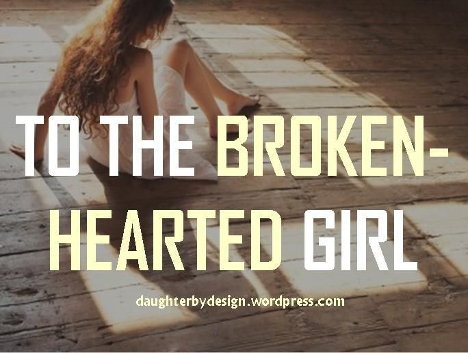Beyoncé Broken-Hearted Girl Listen, watch,