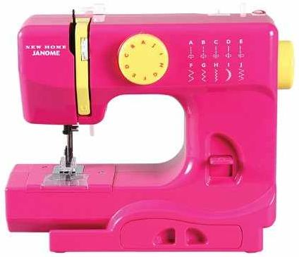 4 Best Sewing Machines For Kids