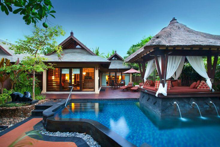 Vacation At Bali