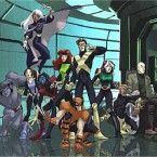 X-Men evotion
