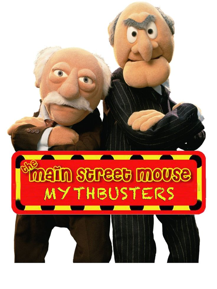 TMSM Mythbusters: Matterhorn and Tink