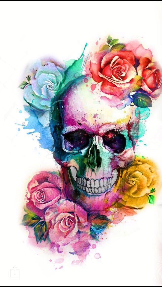 2661 best Skulls & Skeletons images on Pinterest | Skulls ...