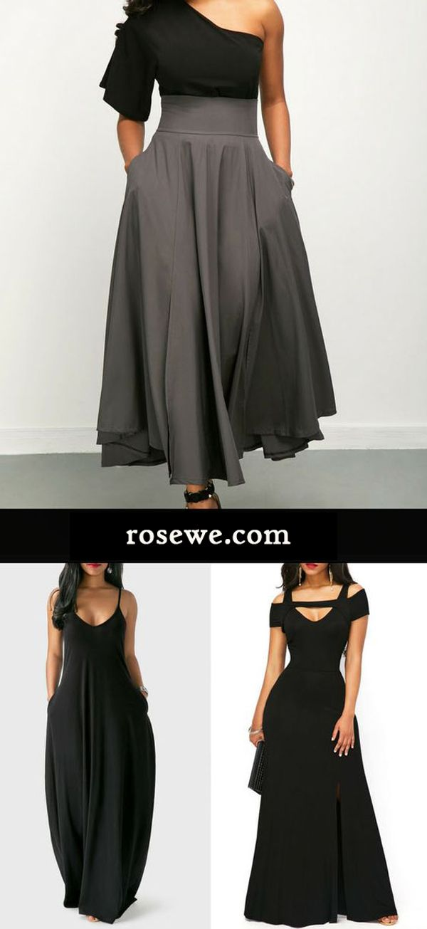 For every beauty there is an eye to see it. Black maxi dresses, high quality & better service! don't miss them again,