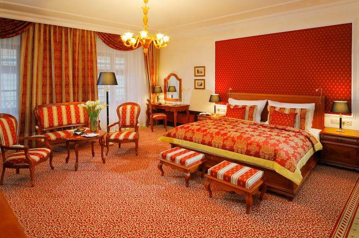 Arcadia Hotel - Bratislava #HotelDirect info: HotelDirect.com