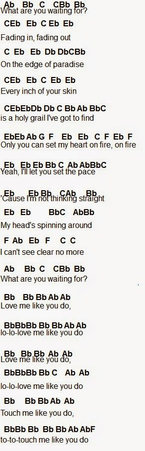23 Best Chords Images On Pinterest Sheet Music Music Notes And Songs