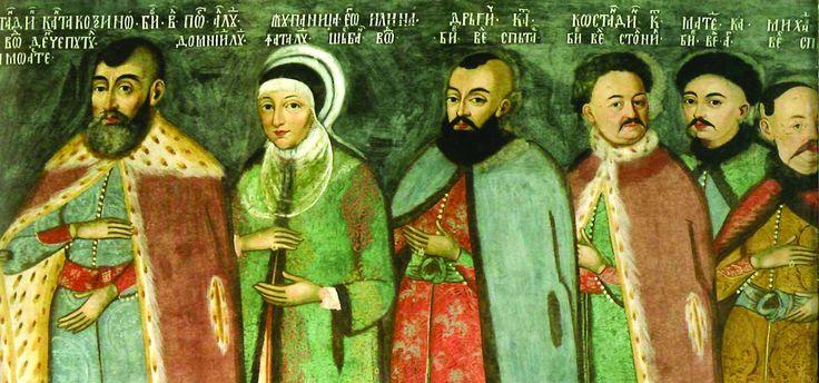 Cum se tundeau românii în Evul Mediu | Historia