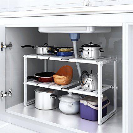 Oltre 25 fantastiche idee su ripiani per cucina su - Scaffale per cucina ...