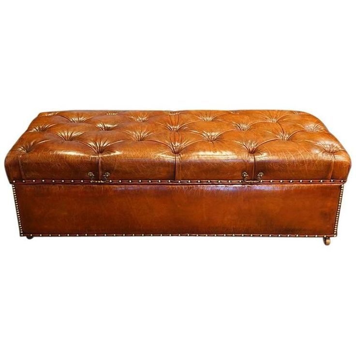 25 Best Ideas About Leather Ottoman Coffee Table On Pinterest Large Leather Ottoman Tray For