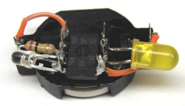Likewise 555 Led Flasher Circuit On Wiring Diagram For Police Lights
