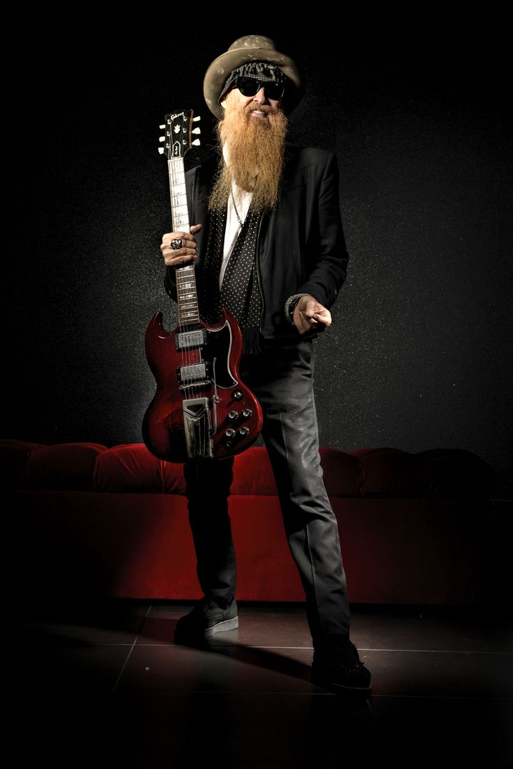 1000 Ideas About Billy Gibbons On Pinterest Zz Top