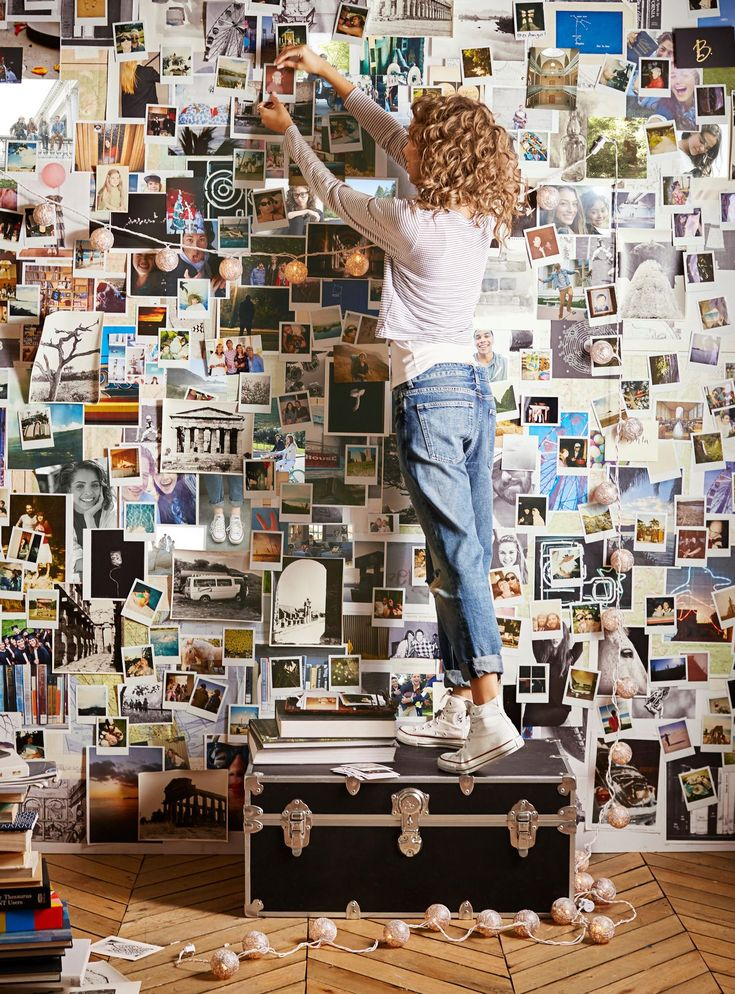 11 Ways To Make The Most Of Your Dorm Room: Lets Face It, When You're Moving Into Your Dorm Making The