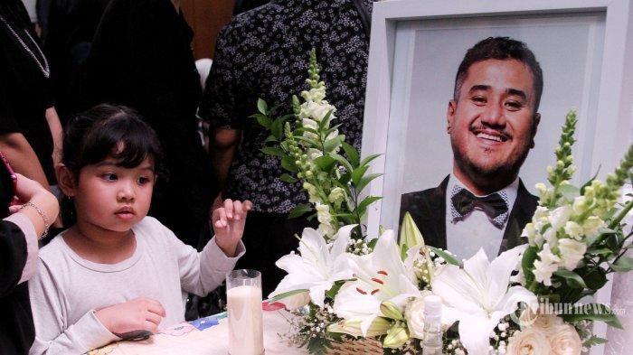 Mike Mohede di Ultah Pernikahan SBY - Satu Hal yang Tak Diharapkan Almarhum, Untung Tak Terjadi