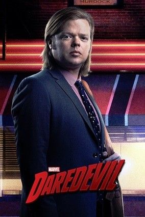 Elden Henson as Franklin -Foggy-Nelson
