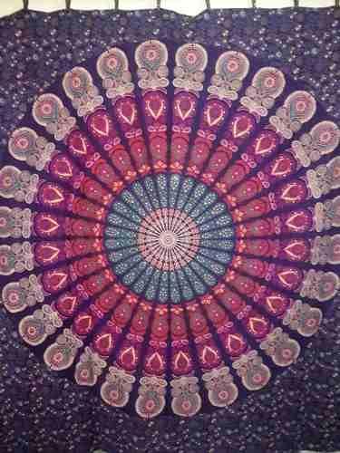 Colcha Indiana Casal, Manta De Sofa, Cortina, Cangao Painel - R$ 99,99 - http://produto.mercadolivre.com.br/MLB-763281397-colcha-indiana-casal-manta-de-sofa-cortina-cangao-painel-_JM