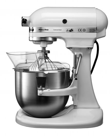 KitchenAid Heavy Duty Bowl Lift Stand Mixer 4.8 litre - Yuppiechef