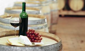 Groupon - Luxury Wine Tasting for Two or Four with Optional Take-Home Bottles at Orange Coast Winery (Up to 60% Off)  in Orange Coast Winery Ocean Cellar. Groupon deal price: $34