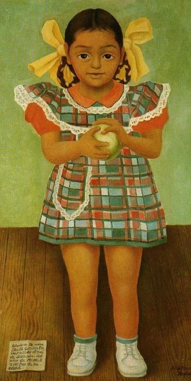Diego Rivera, 1952.