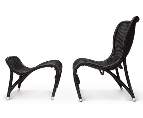 Cl170 Relax Chair Outdoor by Feelgood Designs - The Collection Online