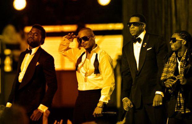 The 25 Best Posse Cuts in Rap History