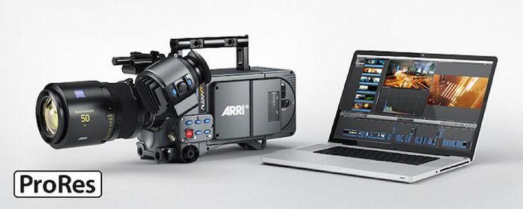 Actualización 2.0.2 de los formatos de vídeo profesionales - http://www.soydemac.com/actualizacion-2-0-2-de-los-formatos-de-video-profesionales/