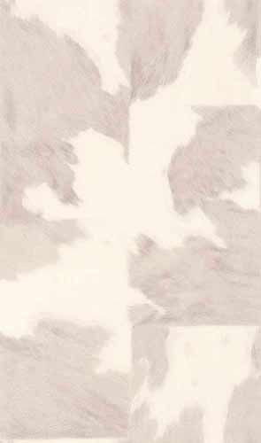 Fräck tapet med mönster av kohud från kollektionen Fashion 473936. Klicka för att se fler inspirerande tapeter för ditt hem!