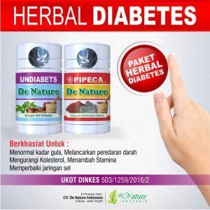 Obat Diabetes