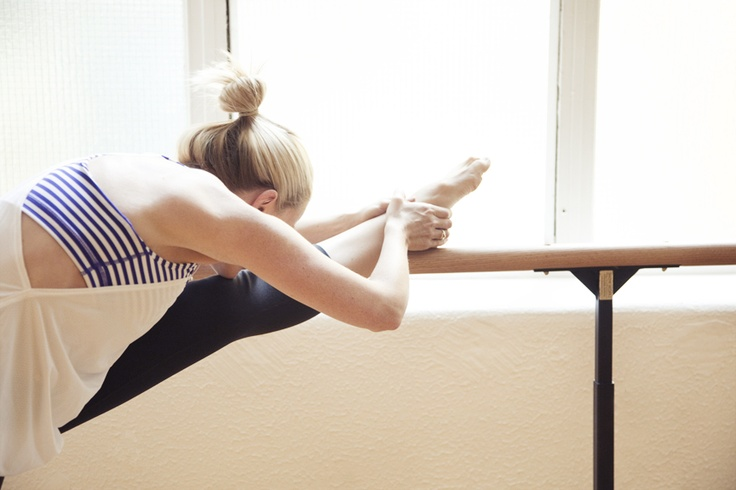 Barre Body or Barre Moves? You choose.