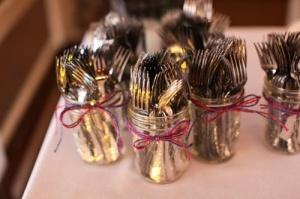 Small, Medium, and Large Mason Jars for Sale - $1.00 (photography credit http://www.katelynjamesblog.com)