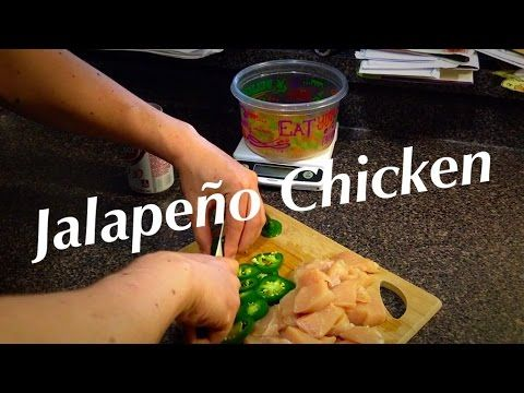 Awesome Jalapeno Chicken Recipe With Pasta And Barbecue Sauce #photo #image #food Check more at https://epicchickenrecipes.com/chicken-spaghetti-recipe/jalapeno-chicken-recipe-with-pasta-and-barbecue-sauce-photo-image-food/