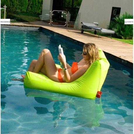 Tumbona flotante NAP WINK AIR / LOON NAP