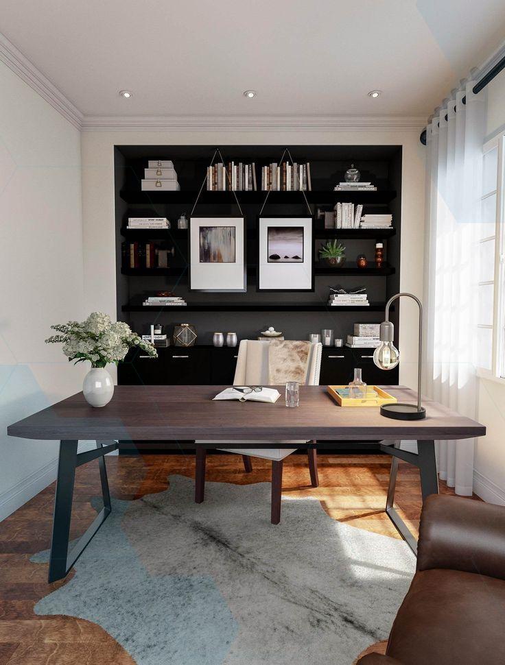 Impressive Viganni Light Brown Home Office Desk Tips For 2019