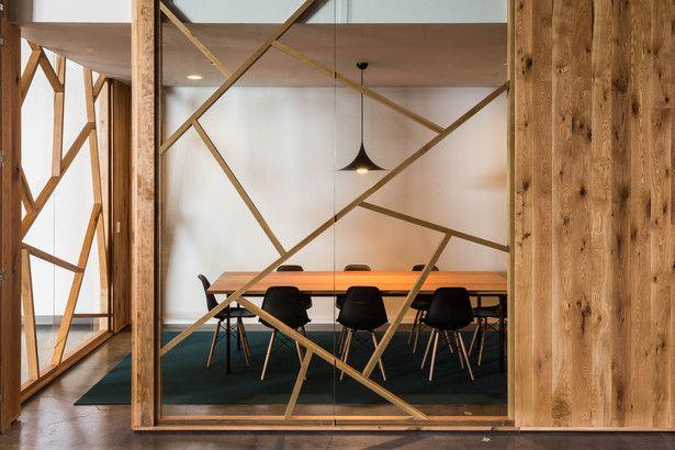 BeFunky | FIELDWORK Design & Architecture | Photo: Brian Walker Lee | Archinect