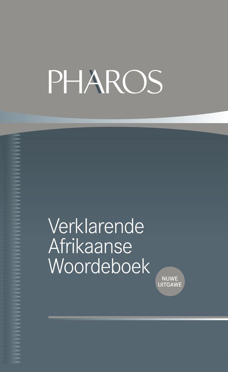 Verklarende Afrikaanse Woordeboek
