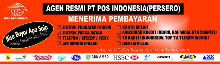 Pos Express merupakan layanan premium milik Pos Indonesia untuk pengiriman cepat dan aman dengan jangkauan luas ke seluruh wilayah Indonesia