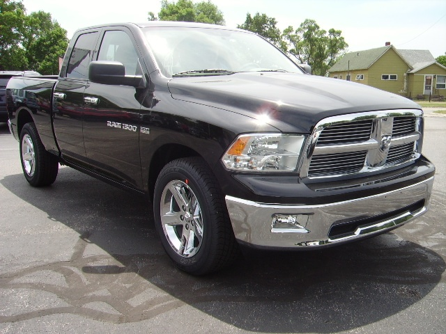 2012 Ram 1500 Big Horn For Sale | 231.723.6528 .
