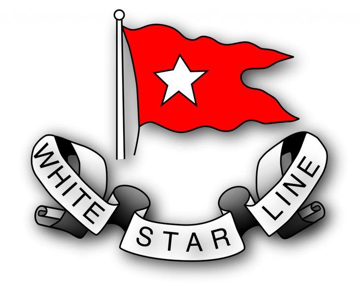 White Star Line Logo
