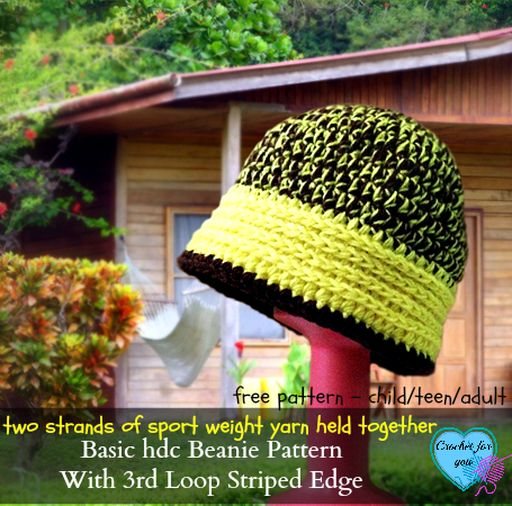 Crocheting In Third Loop : 1000+ images about Crocheting - Hats on Pinterest Sun hats, Crochet ...