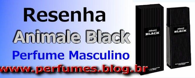 (Resenha de Perfumes) Animale Animale Black Masculino Preço  http://perfumes.blog.br/resenha-de-perfumes-animale-animale-black-masculino-preco