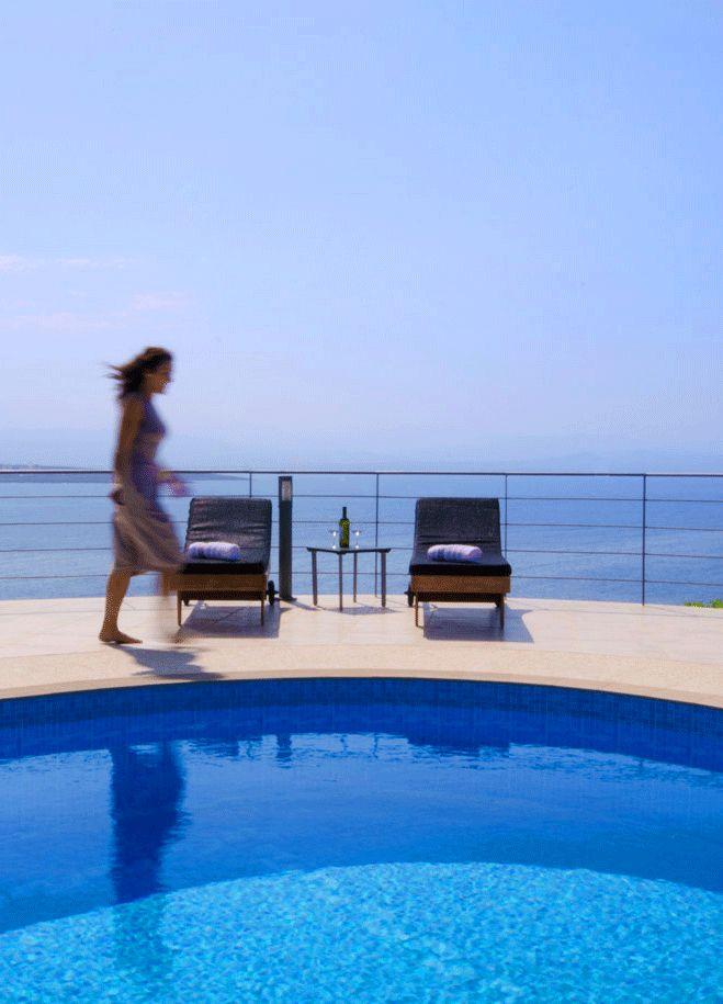 Tersanas Villa Alma in Tersanas, Chania, Crete