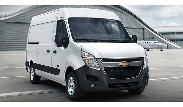 2019 Chevy Express Price, Release Date, and Interior Rumor ...