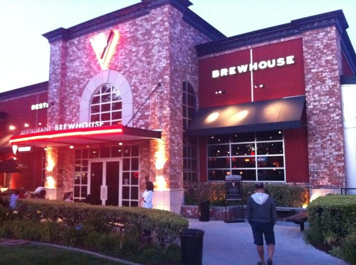reviews of BJ's Restaurant & Brewhouse