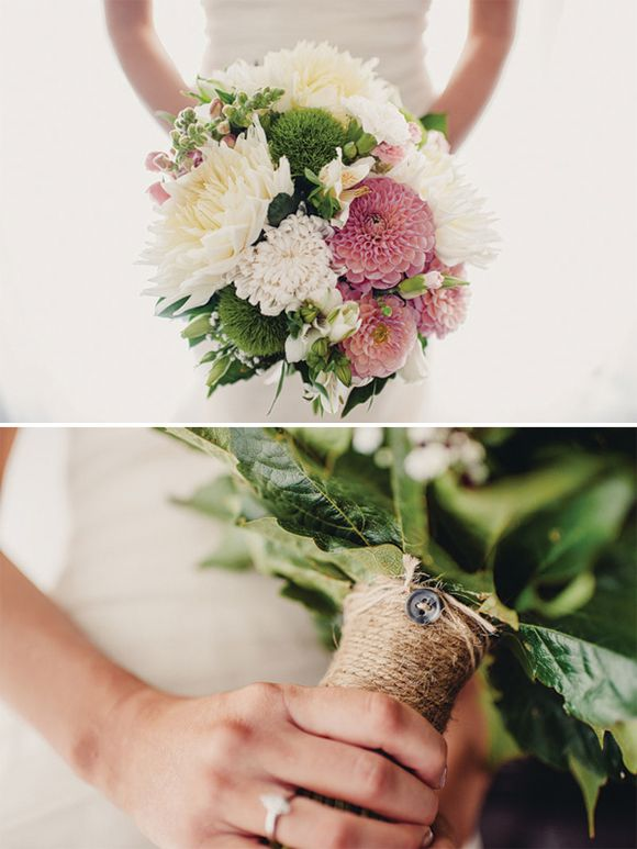 Ramo De Novia Dahlias Crisantemos Y Alstroemerias Mums And Alstroemeria Wedding Bouquetwedding Bouquetswedding