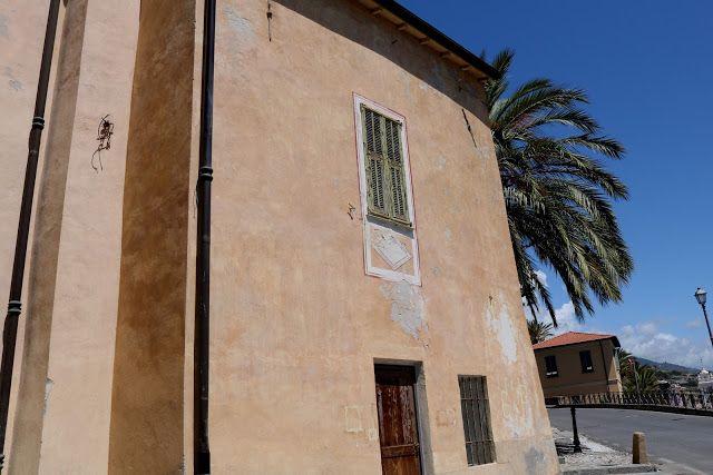 Bordighera (IM) - Oratorio di San Bartolomeo degli...
