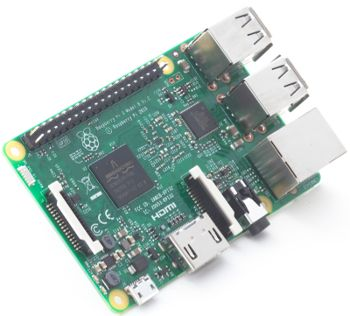 Raspberry Pi 3 e Windows 10 IoT – Dennis Anfossi