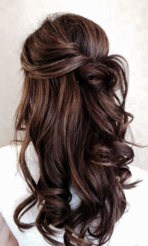 I want tis hair at the wedding of my brother!