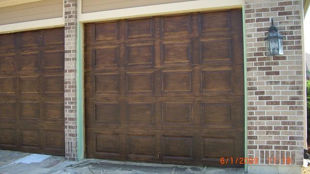85 best images about Garage Doors on Pinterest